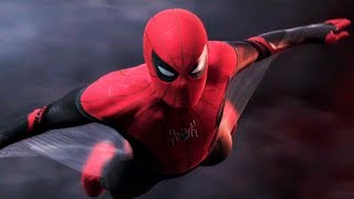 Человек паук: Вдали от дома – Русский тизер-трейлер