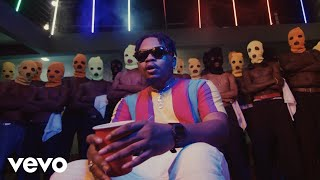 Olamide, Wizkid, Id Cabasa   Totori (Official Video)