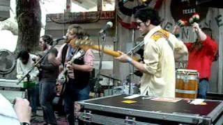 """Dan Auerbach w/Hacienda-""""I Want Some More"""""""
