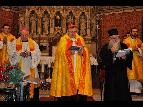 Molitva za jedinstvo kršćana – jedinstvo izgraditi u srcu