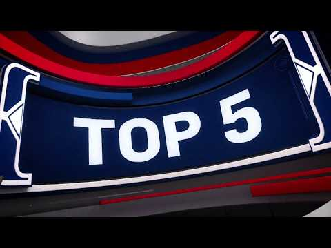 Top 5 NBA Plays of the Night: May 20, 2017