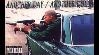 D.R.U.G - Another day another dollar