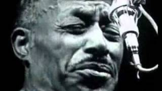 Son House tells us how to make the blues