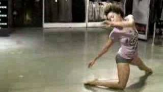Sabra- So You Think You Can Dance USA