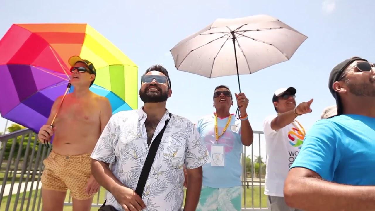 Los Lobos: El equipo gay de fútbol que golea la discriminación
