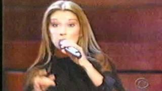 Céline Dion & Gloria Estefan   Conga LIVE