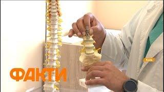 Изобретение, которое спасает жизни. Украинец создал уникальный имплант для позвоночника