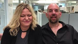 Ankin Law Office Testimonial-John and Fran Cardone