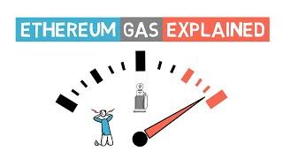 Ehehereum Gas Preis historisch