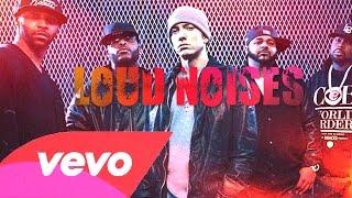 Bad Meets Evil - Loud Noises (Music Video) Ft. Slaughterhouse HD