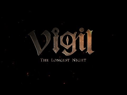 Trailer de Vigil: The Longest Night