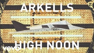 Arkells - Dirty Blonde (Audio)