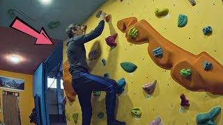 Скалолазание и альпинизм: стоит попробовать каждому. Отличный способ проверить себя