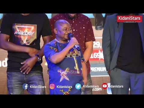 Vituko vya Pierre Likwidi Utacheka! Atoa Maana Ya DSTV 'Live'