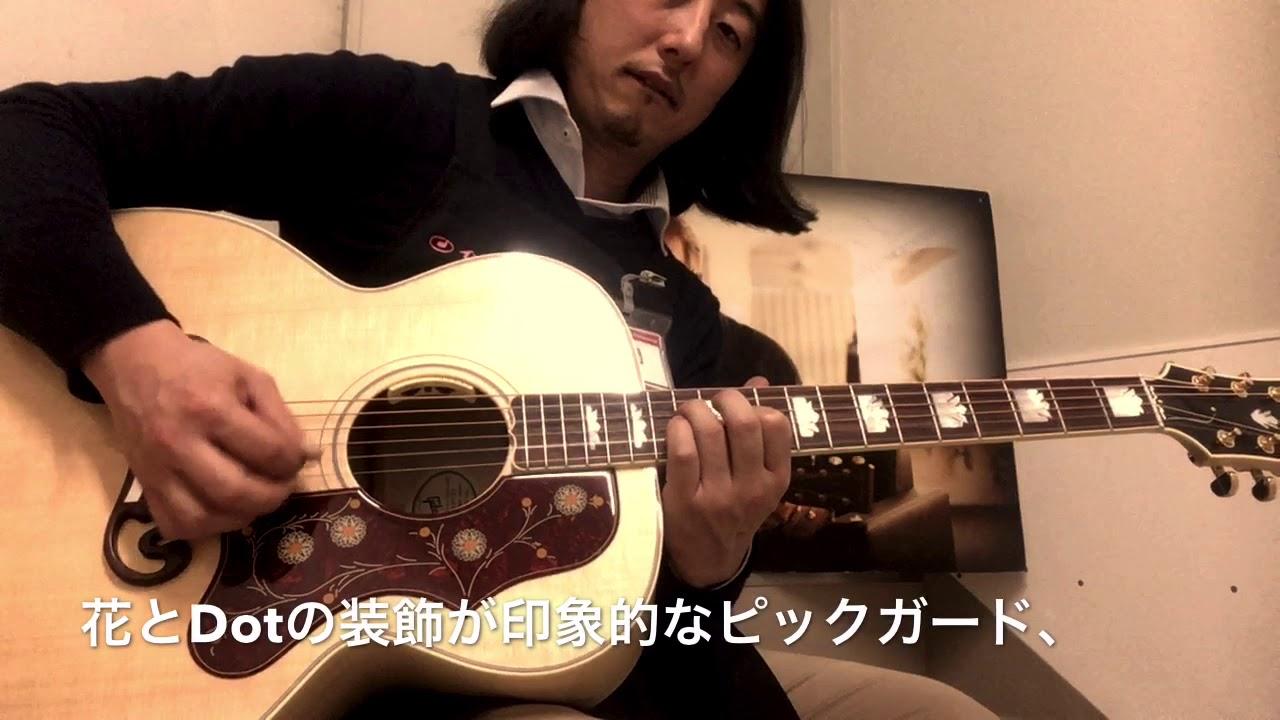 Gibson Montana / SJ-200 Standard 2019 AN(Antique Natural) 【S/N 13529070】【イシバシ楽器梅田店】