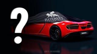 Hyper Car Design Reveal | RAGNAROK