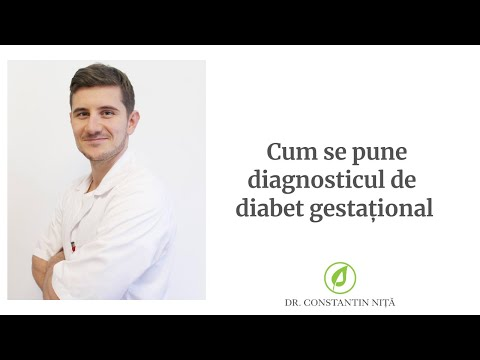 Glyukouch si diabetul