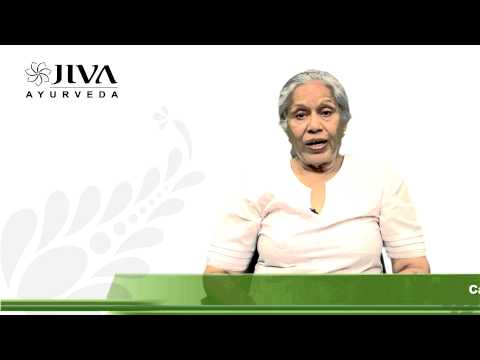 Mrs. Fatima Mamaji's Story of Healing-Rejuvenation with Panchakarma