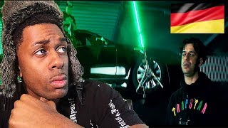 "Ufo361 Feat. Luciano – ""Gib Gas"" 🌊🌊🌊 REACTION 