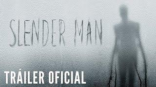 SLENDERMAN   Tráiler oficial subtitulado (HD)