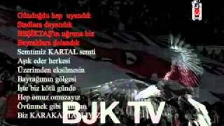 KLİP - Beşiktaş Marşları - Gündoğdu