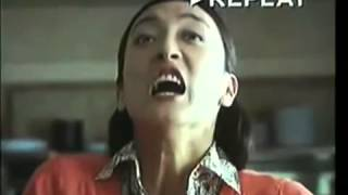 Корейская запрещенная реклама, УЖАС! ШОКОЛАД