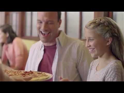 LaRosa's Family Pizzeria - The Recipe for Happy