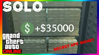 gta v online money glitch solo afk - TH-Clip