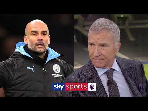Is closing the gap on Liverpool the biggest challenge of Guardiola's career? | Super Sunday