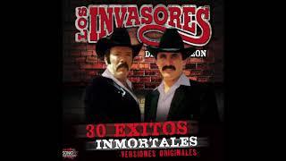 Los Invasores De Nuevo Leon - 30 Exitos Inmortales (Disco Completo)