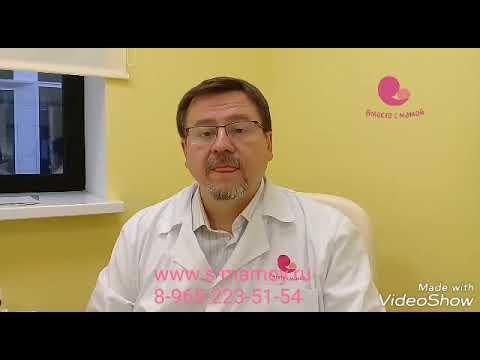 Плексопатия (плексит) плечевого сплетения