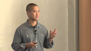 How Pizza Lead to the Creation of Zappos   Zappos CEO Tony Hsieh
