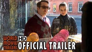 Dirty Weekend ft. Matthew Broderick, Alice Eve - Official Trailer (2015) HD