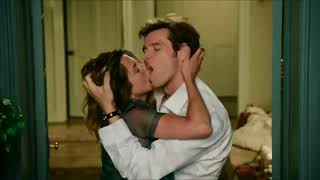 Bruce Almighty 2003 Kissing Scenes  Jennifer Aniston