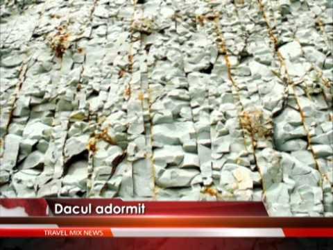Dacul adormit – VIDEO