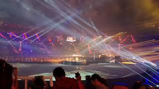Afghan - Meraih Bintang (Closing Ceremony Asian Games2018)