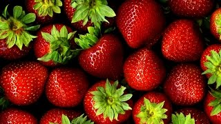 Growing Strawberries In A Container
