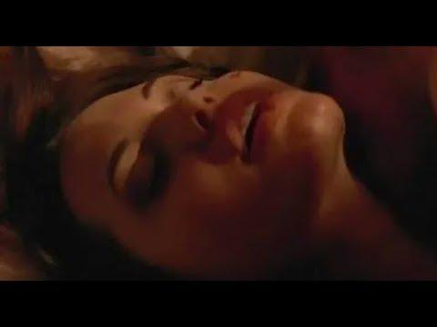 Angelina Jolie All Hot Kissing Scenes & Sex scenes