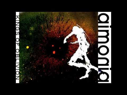 Aimonia - Collapse