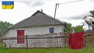 СЁЛА УКРАИНЫ, КАК ЖИВУТ ЛЮДИ. Восток, Харьковская область
