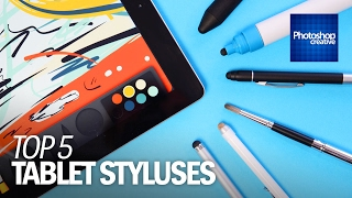 Discover the best styluses for drawing with your iPad with this YouTube video
