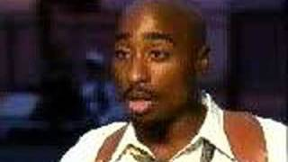 2Pac - About Black Jesus