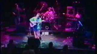 Dave Matthews Band - Cry Freedom (Part 2 of June 17, 1992 at The Flood Zone)