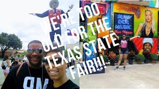 TEXAS STATE FAIR 2019 | DALLAS TX | FAIR PARK