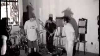 "MISIL - Downset Cover ""Sangre De Mis Manos"" Gustavo Dueñas Home Show 1997"