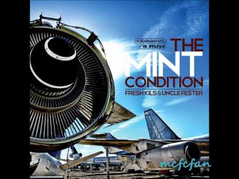 The Extremities - The Mint Condition pt2 (Co-produced by Ali Shaheed Muhammad)
