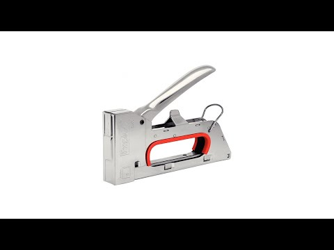 Capsator tacker Rapid PRO R153E, capse 53/4-8 mm, 5 ani garantie, fabricat in Suedia 20511050