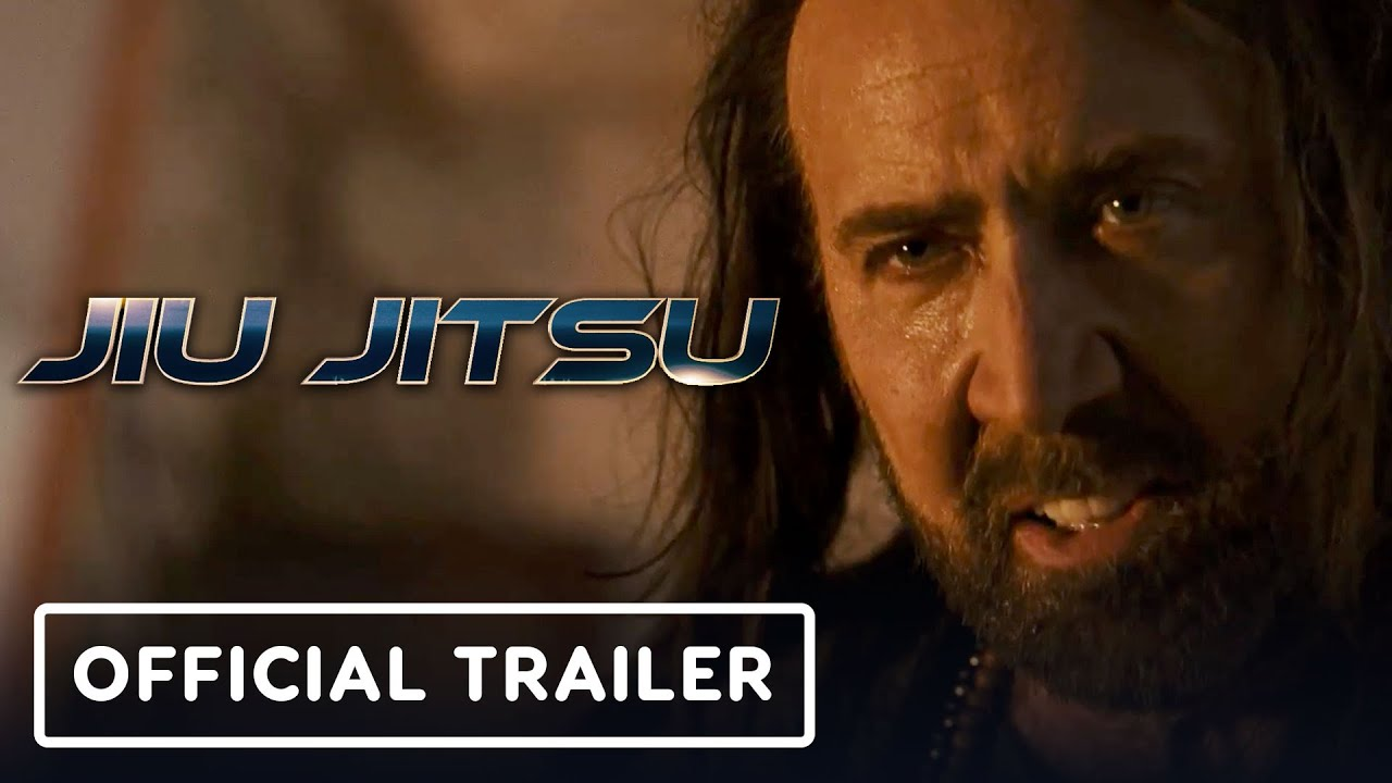 Jiu-Jitsu (2020) - MovieInfoz | Full Movie Watch Online HD