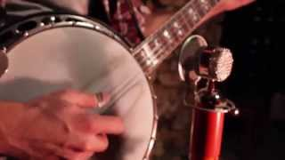 Multitrack Bluegrass: Ole Slewfoot