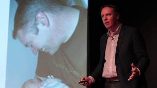 The day that changed my life | Chris Arnold | TEDxSquareMile